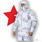 """Обзор куртки """"Росомаха"""" в расцветке Lynx Arctic"""