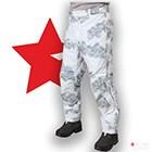 """Обзор на брюки """"Росомаха"""" в расцветке Lynx Arctic"""