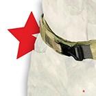 Обзор ремня с магнитной пряжкой 5.45 DESIGN