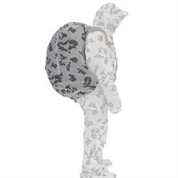 """Белый маскировочный чехол на рюкзак """"Мираж"""" - фото 10104"""