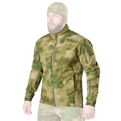 """Софтшелл куртка """"Манул"""" - фото 10306"""