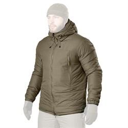 """Утепленная куртка """"Росомаха"""" - фото 10346"""
