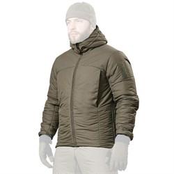 """Утепленная куртка """"Росомаха 2.0"""" - фото 10397"""