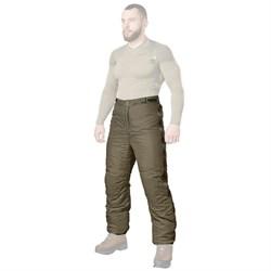 """Утепленные брюки """"Росомаха"""" - фото 10624"""