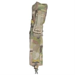Универсальный подсумок закрытого типа для 1 магазина пистолета-пулемета - фото 10928