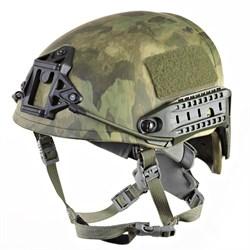 """Штурмовой шлем """"Спартанец 3"""" A-tacs fg 5.45 Design"""