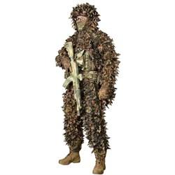 """Коричневый маскировочный костюм """"Леший Осень"""" - фото 6142"""