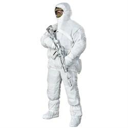 """Белый маскировочный костюм """"Мираж 2.0"""" 5.45 Design"""
