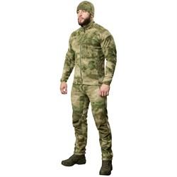 """Флисовый костюм """"Гепард"""" A-tacs fg 5.45 Design"""