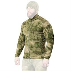 """Флисовая куртка """"Гепард"""" A-tacs fg 5.45 Design"""