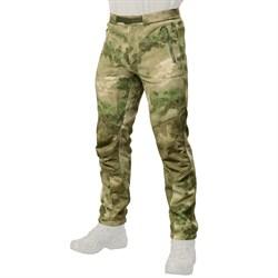 """Флисовые брюки """"Гепард"""" - фото 9005"""