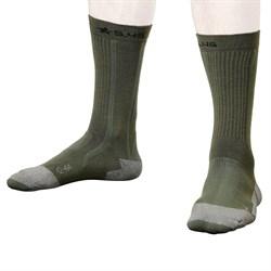 """Треккинговые носки """"Фантом Silver"""" - фото 9742"""