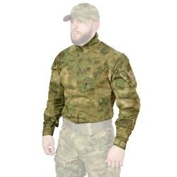 """Боевая рубашка """"Рысь"""" - фото 9933"""