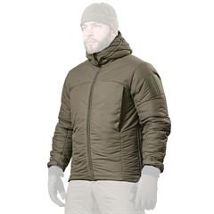 """Утепленная куртка """"Росомаха 2.0"""""""
