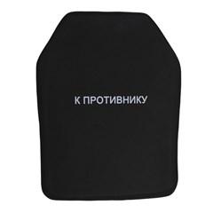 """Фронтальный бронеэлемент """"БКК 05"""" с анатомическим профилем Multi Curve"""