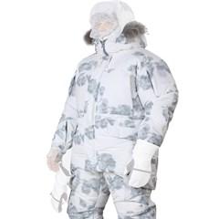 """Куртка для арктического климата """"Егерь"""""""