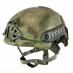"""Карбоновый шлем """"Ястреб"""""""