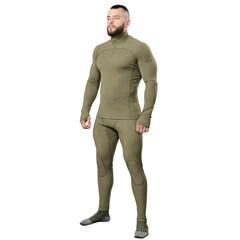 """Комплект термобелья """"Фантом Зима"""" Olive 5.45 Design"""