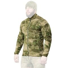 """Флисовая куртка """"Гепард"""""""