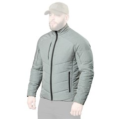 "Куртка ""Мегаполис"" Grey 5.45 Design"